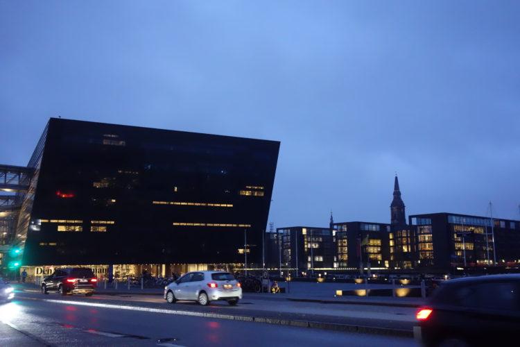 デンマーク コペンハーゲン 街歩き .andhand 女子旅 ドットアンドハンド